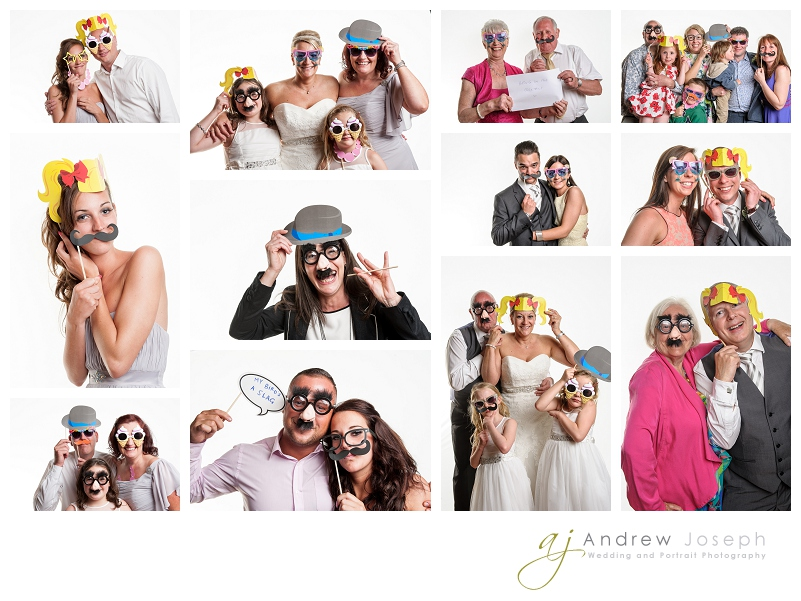 Photo booth Costa Blanca Spain