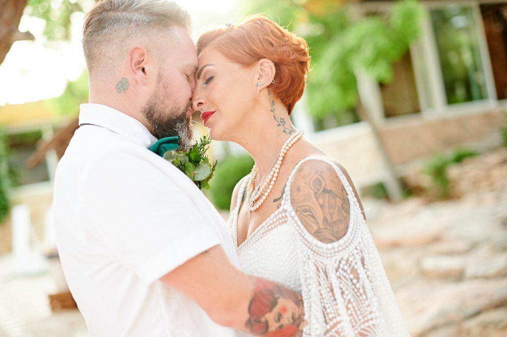 Wedding package Costa Blanca - Finca Rebate